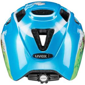 UVEX Finale Junior Helmet farmer
